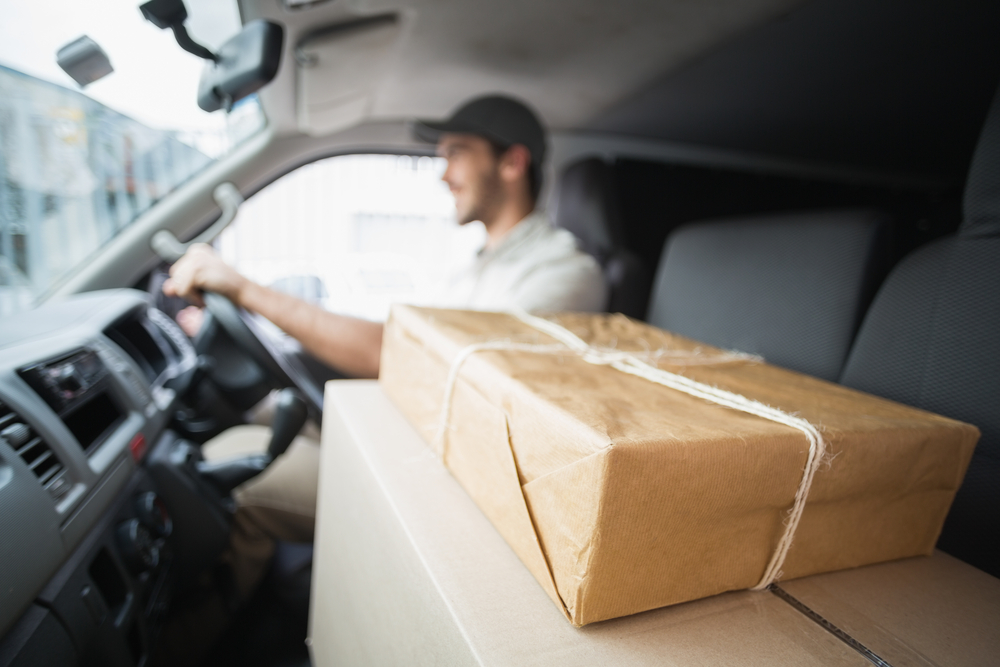 Part and Parcel: Why last-mile delivery makes or breaks e-commerce